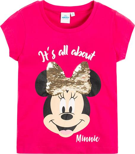 Odzież niemowlęca Odzież Licencyjna dla dziewczynek