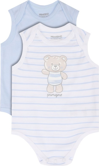 Odzież niemowlęca Primigi