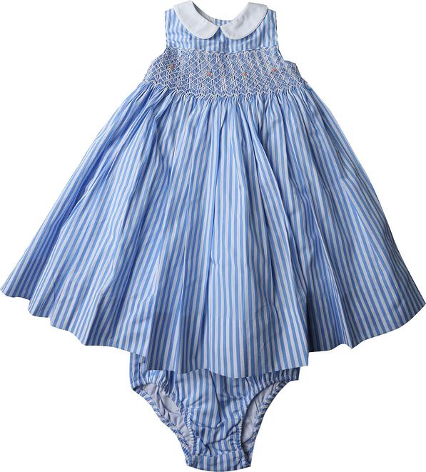 Odzież niemowlęca Ralph Lauren z bawełny
