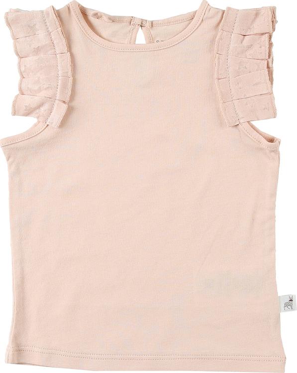 Odzież niemowlęca Stella McCartney z bawełny