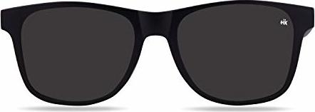 Czarne okulary damskie amazon.de Akcesoria Damskie Okulary damskie HB YAMRHB-8 wylot