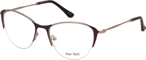 80% ZNIŻKI Okulary damskie Anne Marii Akcesoria Damskie Okulary damskie RW JHNBRW-4