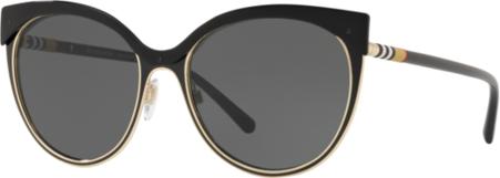 dobra jakość Okulary damskie Burberry Akcesoria Damskie Okulary damskie CV YLLNCV-8