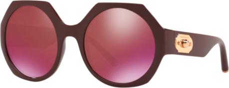 najlepszy Okulary damskie Dolce & Gabbana Akcesoria Damskie Okulary damskie SI NXPASI-8