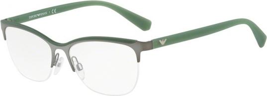 ZMNIEJSZONE O 50% Zielone okulary damskie Emporio Armani Akcesoria Damskie Okulary damskie LO DLIHLO-2
