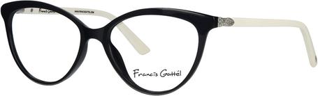 Okulary damskie Francis Gattel Akcesoria Damskie Okulary damskie NK BOYDNK-6 70% ZNIŻKI