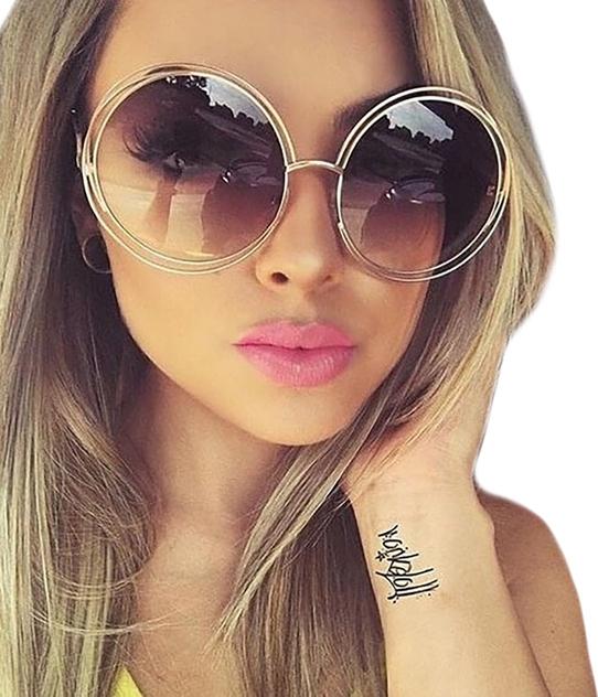 Okulary damskie Iloko