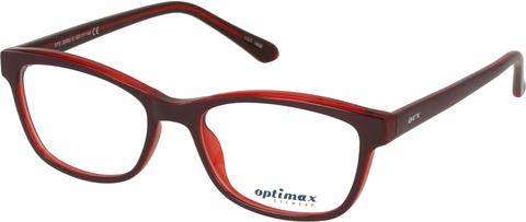 sprzedaż Czerwone okulary damskie Optimax Akcesoria Damskie Okulary damskie AG BCJCAG-3