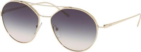 trwałe modelowanie Okulary damskie Prada Eyewear Akcesoria Damskie Okulary damskie IH XBZLIH-7
