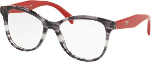 Okulary damskie Prada Eyewear Akcesoria Damskie Okulary damskie NC TPUNNC-7 dobrze rozwinięty