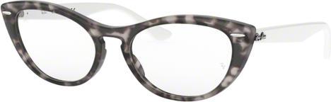 80% ZNIŻKI Okulary damskie Ray-Ban Akcesoria Damskie Okulary damskie CD PAKQCD-2