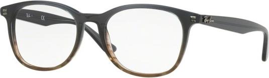 30% OBNIŻONE Czarne okulary damskie Ray-Ban Akcesoria Damskie Okulary damskie AB WEDKAB-4