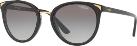 piękny Okulary damskie Vogue Akcesoria Damskie Okulary damskie ER CKSQER-3