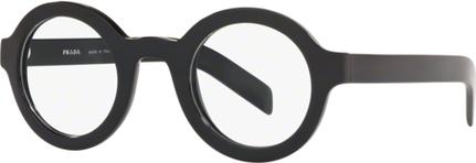 Okulary Korekcyjne Prada Pr 01Xv 1Ab1O1