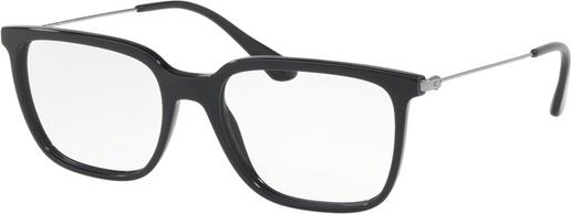Okulary korekcyjne Prada PR 17TV 1AB1O1