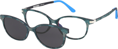 Okulary Korekcyjne Solano 90062