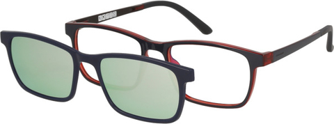 Okulary Korekcyjne Solano CL 50024 F