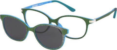 Okulary Korekcyjne Solano CL 90062 F