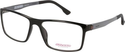 Okulary Korekcyjne Solano S 90038 E