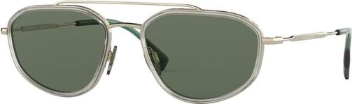 Okulary Przeciwsłoneczne Burberry BE 3106 110971