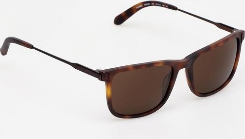 Okulary przeciwsłoneczne Dragon Thomas (matte tortoise/brown)