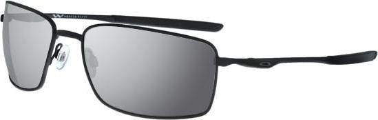 Okulary Przeciwsłoneczne Oakley OO 4075 Square Wire