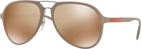 Okulary Przeciwsłoneczne Prada Sport PS 05RS CCHHD0