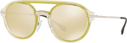 Okulary przeciwsłoneczne Prada Sport PS 05TS C10206