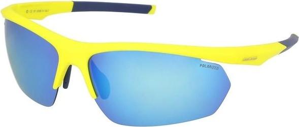 Okulary przeciwsłoneczne SP20096 Solano (żółto-granatowe)