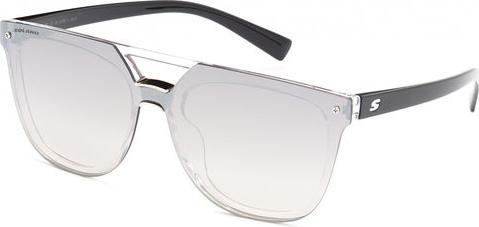 Okulary przeciwsłoneczne SS20782 Solano (czarny)