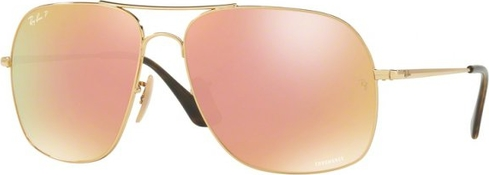 OKULARY RAY-BAN® RB 3587CH 001/I0 61