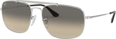 OKULARY RAY-BAN® THE COLONEL RB 3560 003/32 58