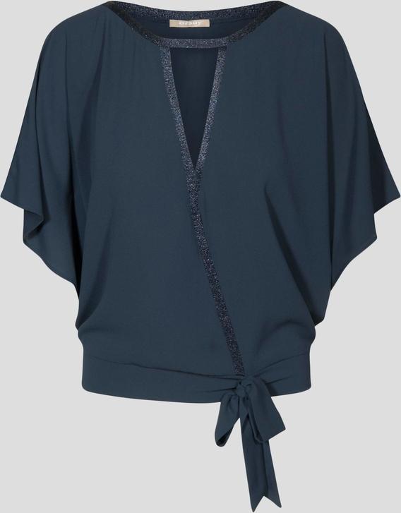 Orsay luźna bluzka nietoperz