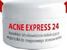 Osmotica Acne Express 24h - Korektor na wypryski - op. 5ml