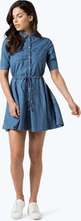 e257af7f9b Pepe jeans - sukienka damska – marta