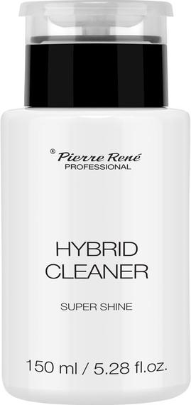 Pierre René HYBRID CLEANER Płyn do oczyszczania z dozownikiem