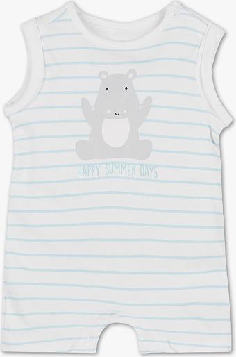 Piżama Baby Club