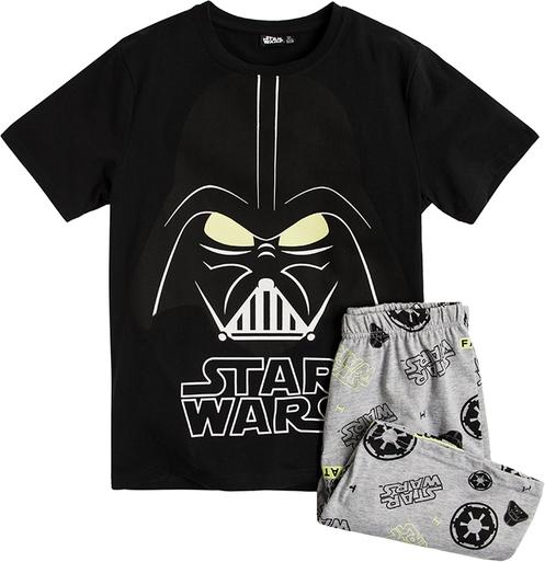 Piżama Odzież Licencyjna z bawełny dla chłopców
