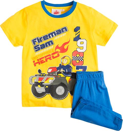 Piżama Odzież Licencyjna z bawełny dla dziewczynek