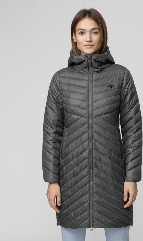 Płaszcz 4F