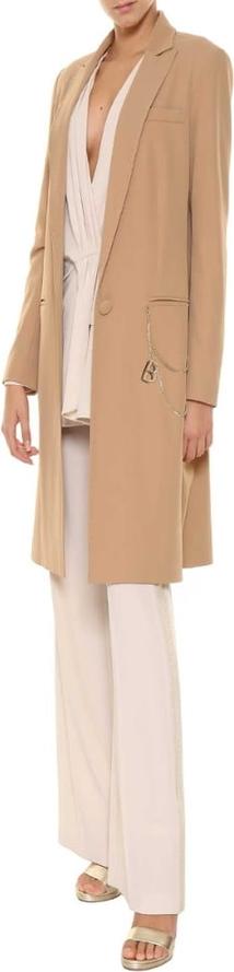 Płaszcz Babylon w stylu casual