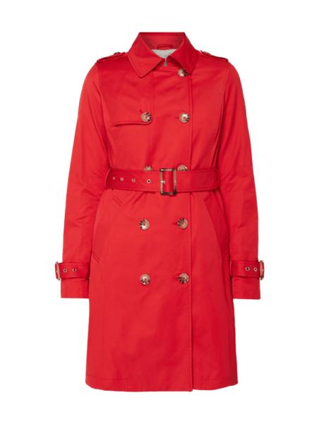 Płaszcz Christian Berg Woman Selection w stylu casual