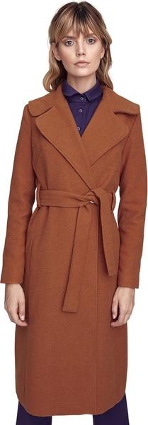 Płaszcz Colett w stylu casual