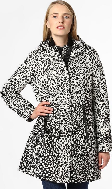 Płaszcz Creenstone w stylu casual