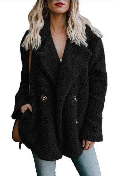 Płaszcz Elegrina z plaru
