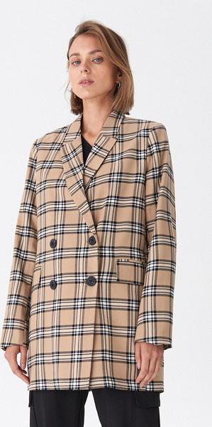 Płaszcz House w stylu casual