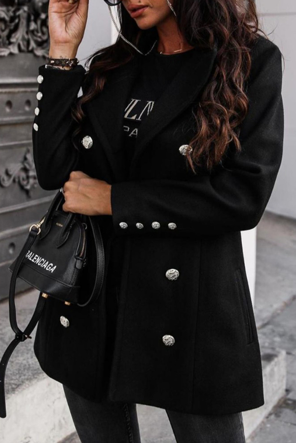 Płaszcz IVET