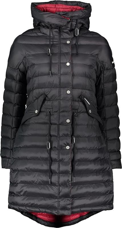 Płaszcz khujo w stylu casual