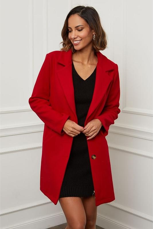 Płaszcz Le Comptoir Du Manteau