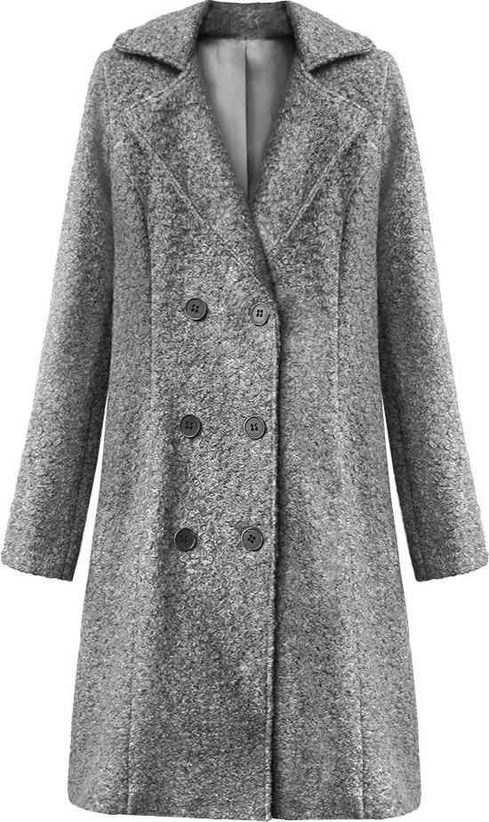 Płaszcz Made in Italy